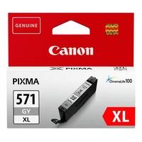 Canon CLI-571GY XL grau
