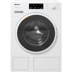 Miele W1 White Edition WSI863WCS D LW PWash&TDos Waschmaschinen - Weiß