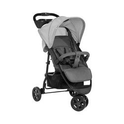 Hauck Kinder-Buggy Buggy Citi Neo 3, Grey