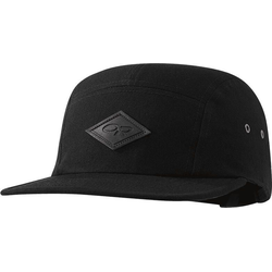 Outdoor Research High 5 Panel Cap black (0001)
