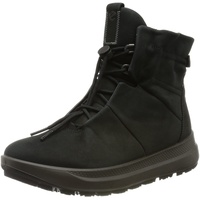 ECCO 42011301001 Stiefel schwarz 39