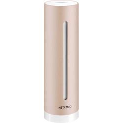 Netatmo Healthy Home Coach NE1020ZZ Thermo-/Hygrometer App basierend