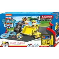Carrera First Paw Patrol - On a Roll 2,4 20063034