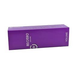 Belotero Volume Lidocaine