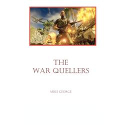 The War Quellers als Buch von Mike George
