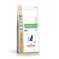 Royal Canin Urinary S/O Moderate Calorie 7 kg