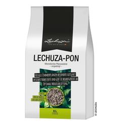 Lechuza® Gartenpflege-Set LECHUZA Pflanzsubstrat PON 6L/12L/18L