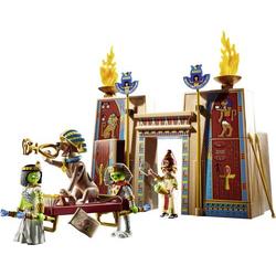 Playmobil® SCOOBY-DOO! SCOOBY-DOO! Abenteuer in Ägypten 70365