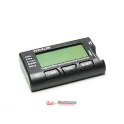 PICHLER Capacity Controller (Kapazitätsmeßgerät) / C6829