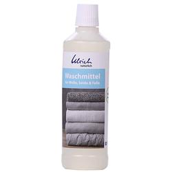 ULRICH natürlich Waschmittel für Wolle, Seide und Felle 500 ml