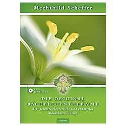 Die Original Bachblüten-Therapie, 3 Audio-CDs