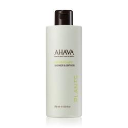 AHAVA Deadsea Plants  olejek do kąpieli  250 ml