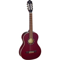 Ortega Natural Family Series R121 3/4 WR wine red