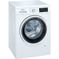 SIEMENS Waschmaschine iQ500 WU14UT40, 8 kg, 1400 U/min