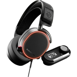 SteelSeries Arctis Pro + GameDAC Gaming-Headset