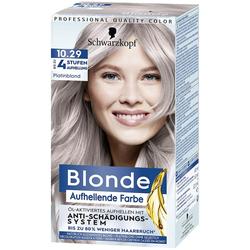 Blonde Aufheller Haare Haarfarbe 142ml