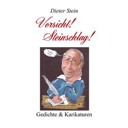 Vorsicht! Steinschlag! als Buch von Dieter Stein