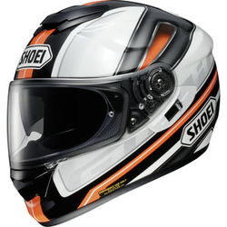 Shoei GT-Air Dauntless TC-8 Motorrad-Helm S