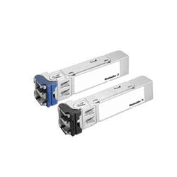 Weidmüller IE-SFP-1FEMLC-T SFP-Modul LAN-Übertragungsrate 100MBit/s
