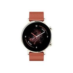 HUAWEI Watch GT 2 Elegant Edition Smartwatch orange