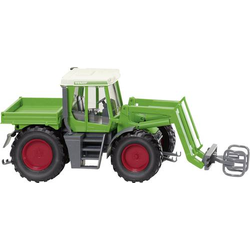 Wiking 038003 H0 Fendt Xylon mit Ballengreifer