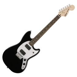 Fender Squier Bullet Mustang HH IL BLK