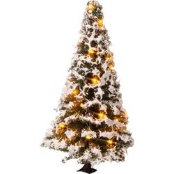 NOCH 22120 Baum Beleuchteter Christbaum 80mm 1St.