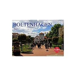 Seebrückenfest Boltenhagen 2021