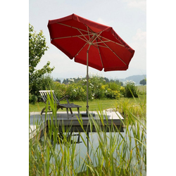 Schneider Schirme Sonnenschirm Orlando, ohne Schirmständer