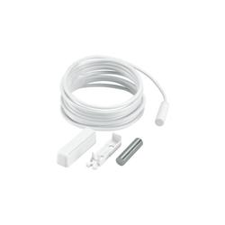 Ein-/Aufbau Öffnungsmelder VDS-B weiß MK1010W