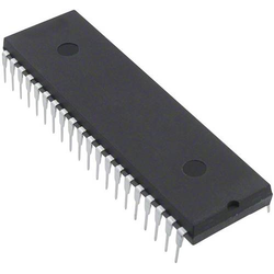 Maxim Integrated DS80C320-MCG+ Embedded-Mikrocontroller PDIP-40 8-Bit 25MHz Anzahl I/O 32