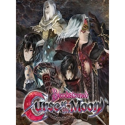 Bloodstained: Curse of the Moon 2 (PC) - Steam Gift - GLOBAL
