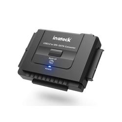 Inateck Festplatten-Dockingstation IDE/SATA zu USB 3.0 Combo Docking station