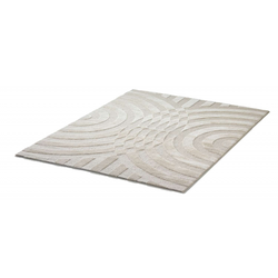 Designer Relief-Teppich 160x230 cm h23404