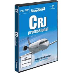 AddOn P3D CRJ Professional PC