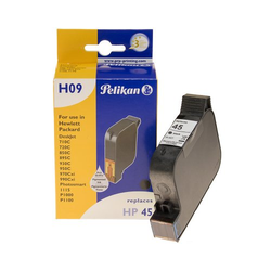 Pelikan Druckerpatrone kompatibel zu HP 45/ 51645A