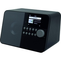 Soundmaster IR6000SW schwarz