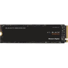 Western Digital Black SN850 500 GB M.2 WDS500G1X0E-00AFY0