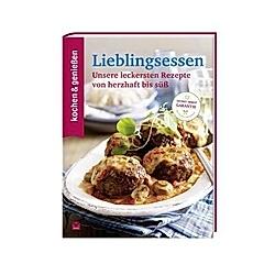 Kochen & Genießen Lieblingsessen