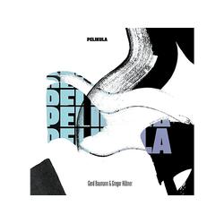 Baumann,Gerd/Hübner,Gregor - Pelikula (+CD) (Vinyl)