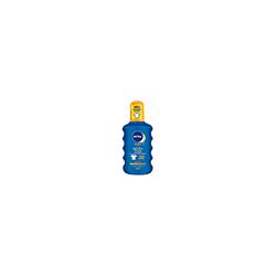 NIVEA SUN Schutz & Pflege Sonnenspray LSF 30 200 ml