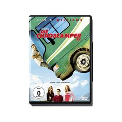 Die Chaoscamper DVD