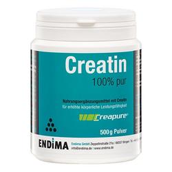 CREATIN 100% Pur Pulver 500 g