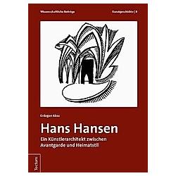 Hans Hansen. Erdogan Aksu  - Buch