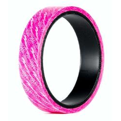 Muc-Off Tubeless Felgenband  Pink, 10 m