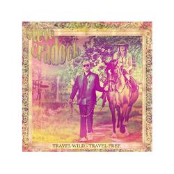 Steve Cradock - Travel Wild-Travel Free (CD)
