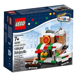 LEGO® 40181 Pizzaria Bricktober 2014