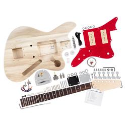 Rocktile E-Gitarren Bausatz JAG-Style