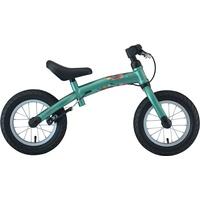 Bikestar Laufrad Flex 12 Zoll grün