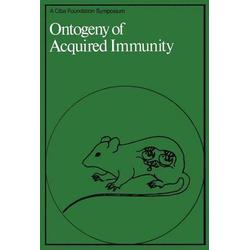 Ontogeny of Acquired Immunity